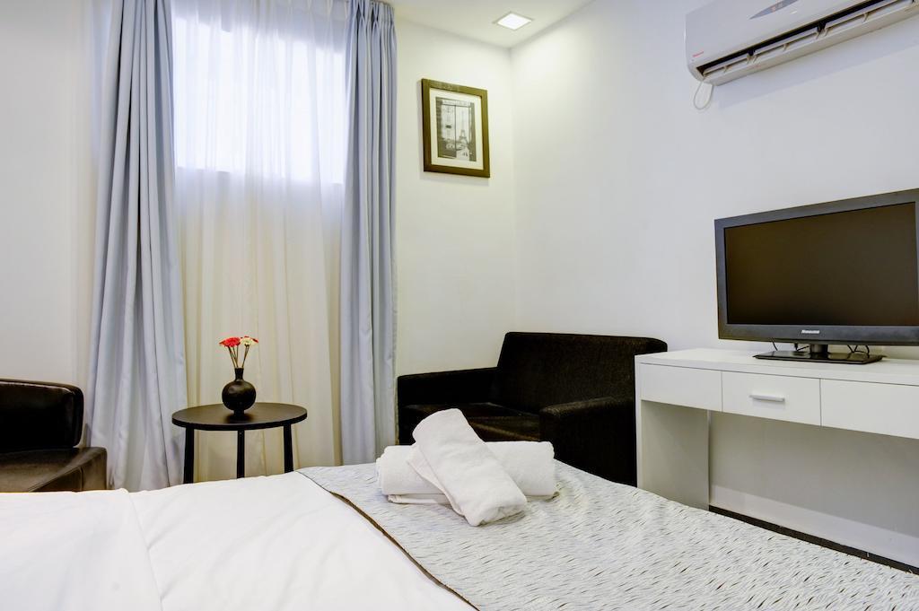 Geula Suites Hotel, Tel Aviv Image 5