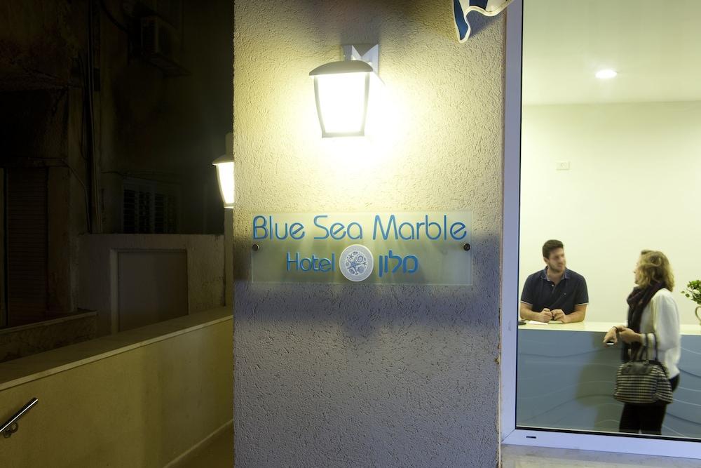 Blue Sea Marble Hotel, Tel Aviv Image 23