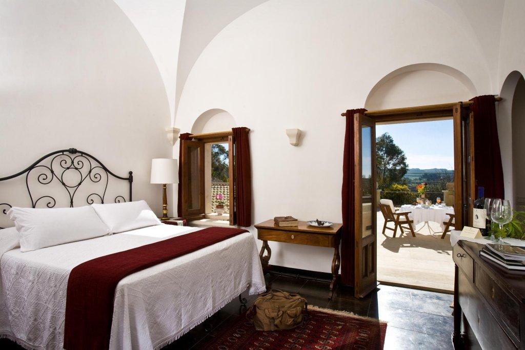 Hotel Eremo Della Giubiliana, Ragusa Image 2