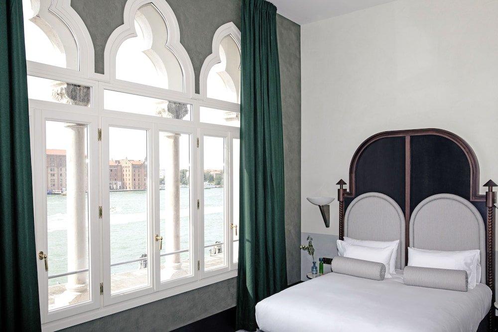 Il Palazzo Experimental, Venice Image 0