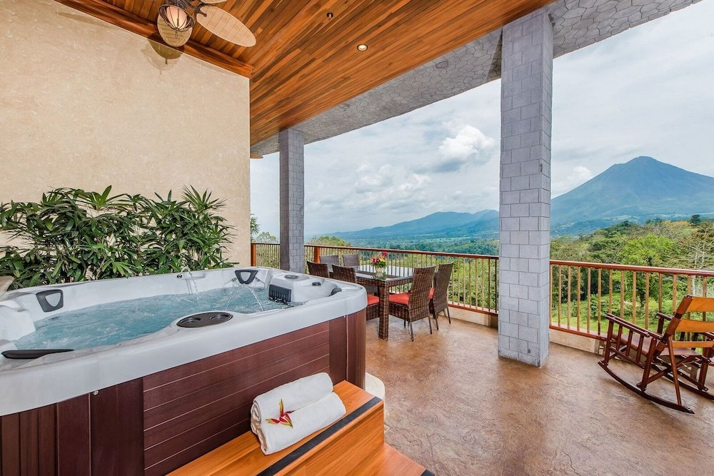 The Springs Resort & Spa At Arenal, La Fortuna Image 12