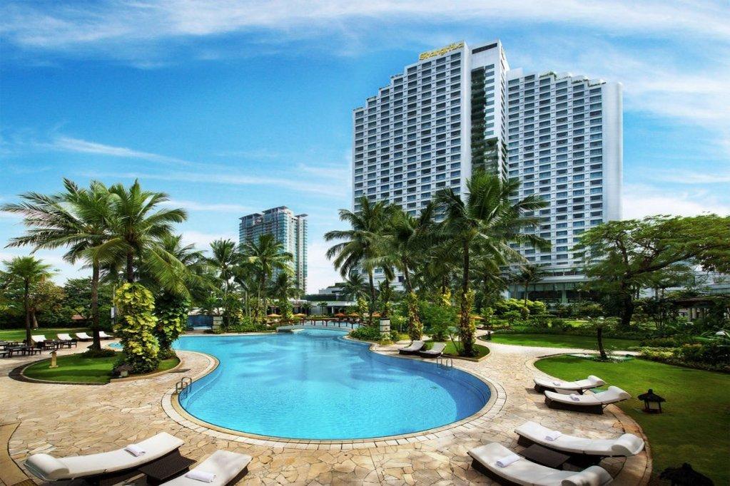 Shangri-la Hotel, Jakarta Image 6