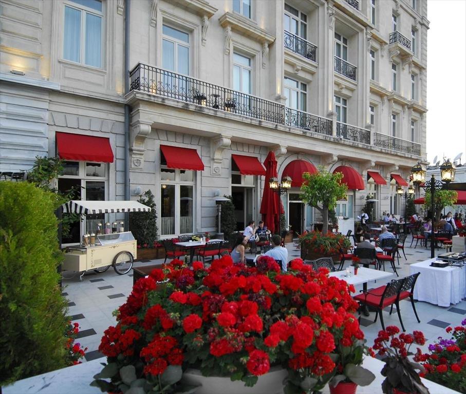 Pera Palace Hotel, Istanbul Image 44