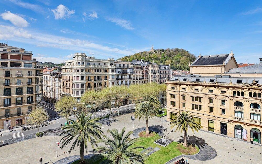 Hotel Maria Cristina, A Luxury Collection Hotel, San Sebastian Image 9