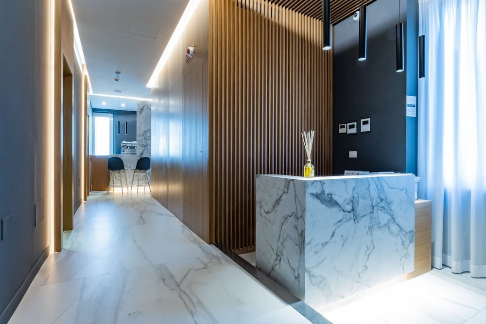 Concept Terrace Hotel, Rome Image 5