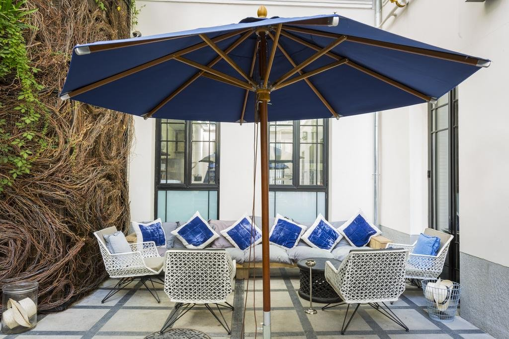 Only You Boutique Hotel Image 19