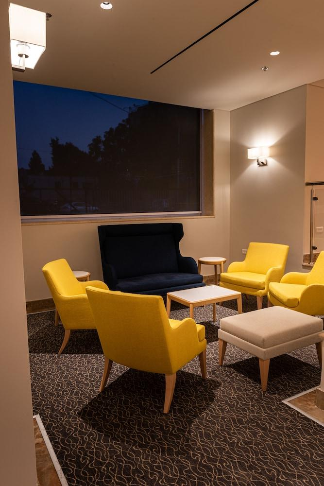 Ambassador Boutique Hotel, Jerusalem Image 17