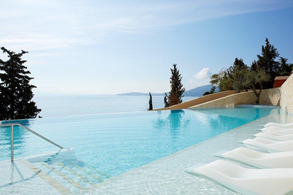 Marbella Nido Suite Hotel & Villa, Acharavi, Corfu Image 33