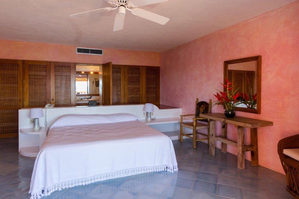 Bungalows & Casitas De Las Flores, Costa Careyes Image 37
