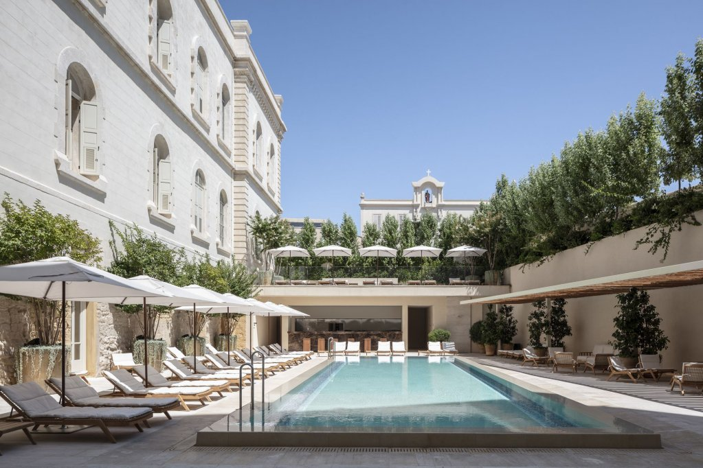 The Jaffa, A Luxury Collection Hotel, Tel Aviv Image 7