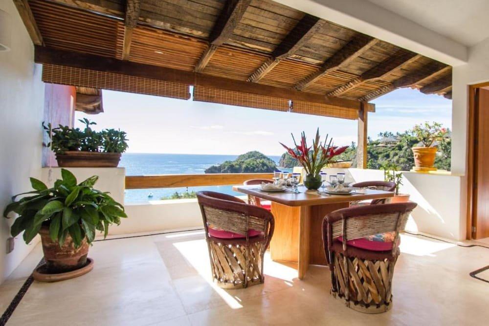 Bungalows & Casitas De Las Flores, Costa Careyes Image 43