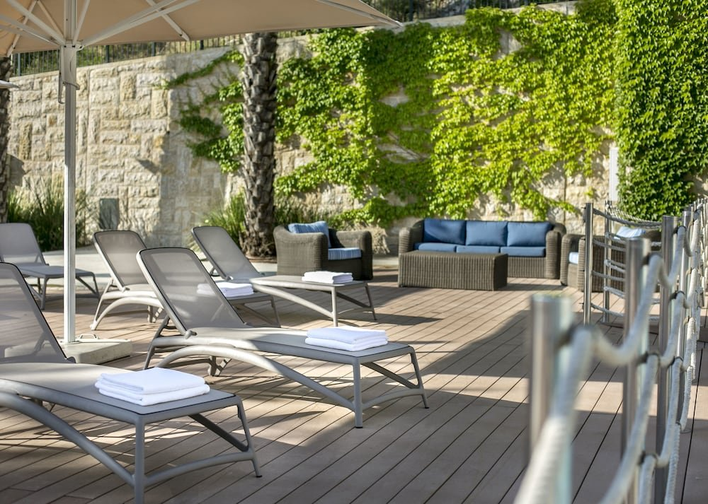Hotel Yehuda, Jerusalem Image 27