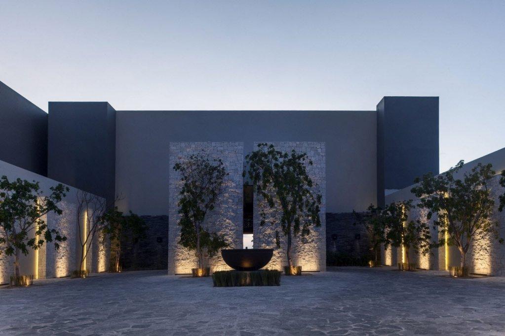Nizuc Resort And Spa Image 34