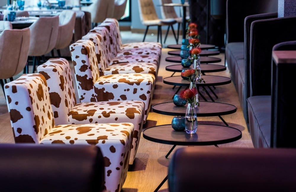 Nyx Hotel Bilbao By Leonardo Hotels Image 27