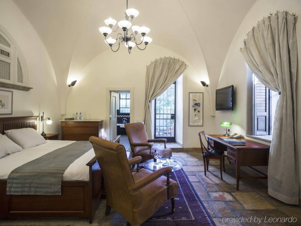 American Colony Hotel, Jerusalem Image 6