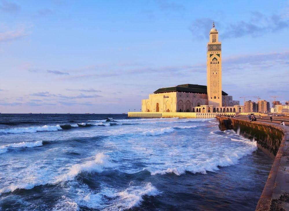 Four Seasons Hotel Casablanca Image 19