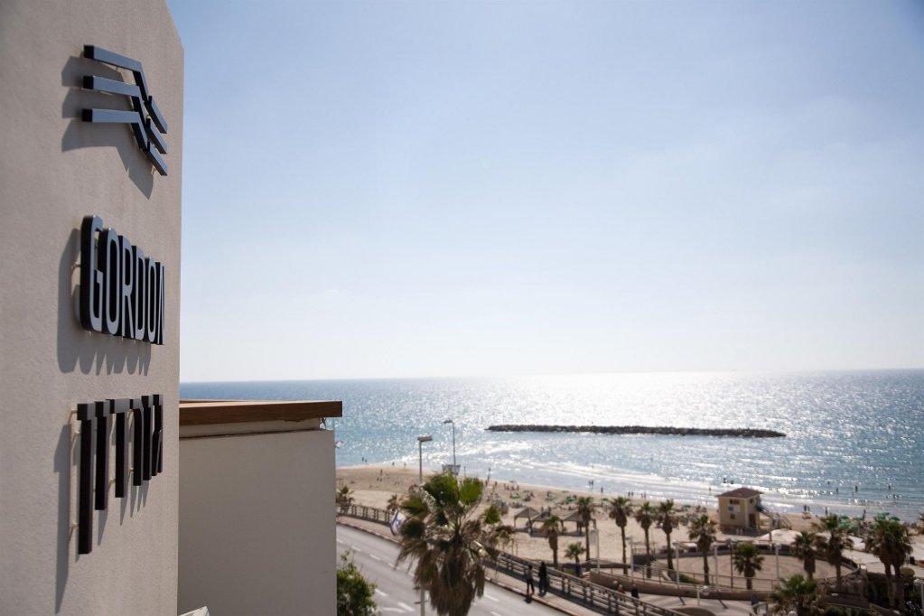 Gordon By The Beach, Tel Aviv Image 21