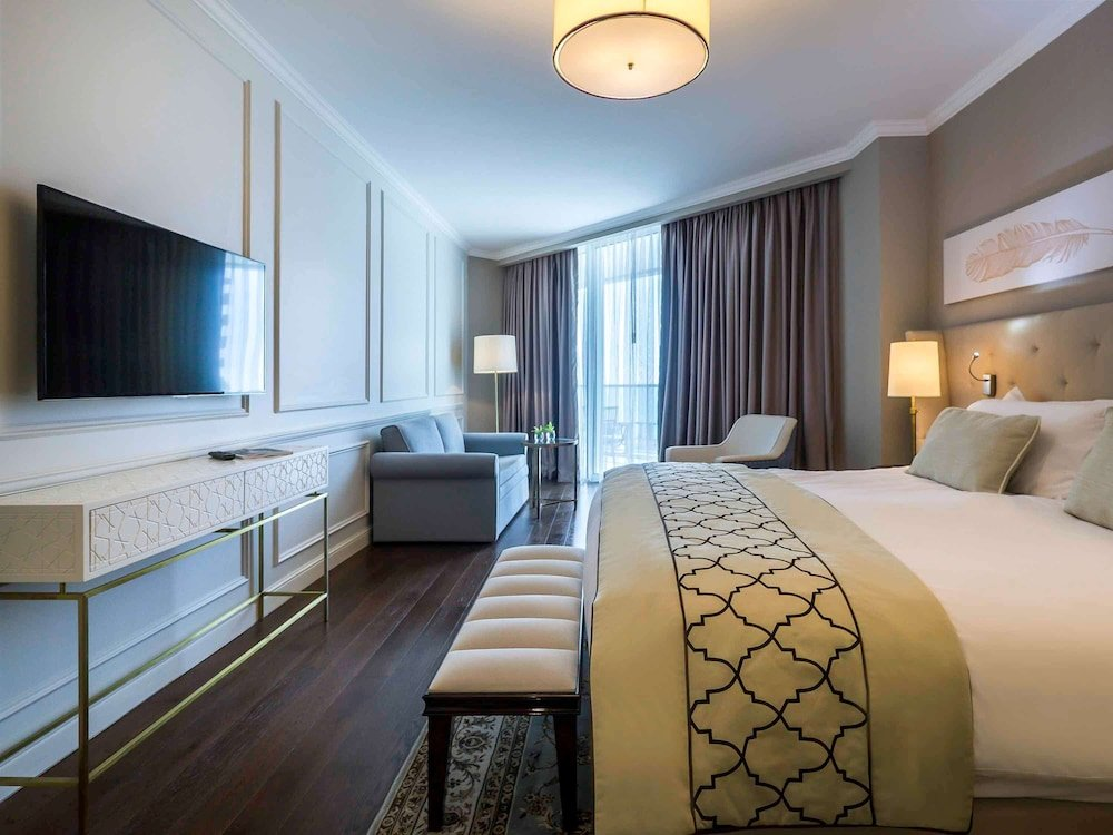 David Tower Hotel Netanya - Mgallery Image 8