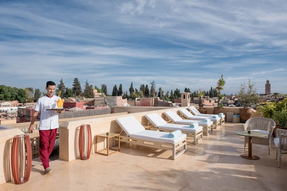 72 Riad Living, Marrakech Image 31