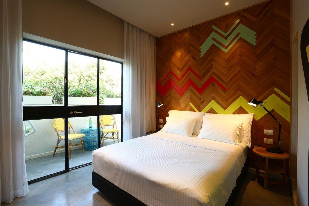 Cucu Hotel, Tel Aviv Image 6