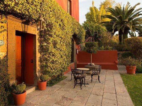 Belmond Casa De Sierra Nevada, San Miguel De Allende Image 47