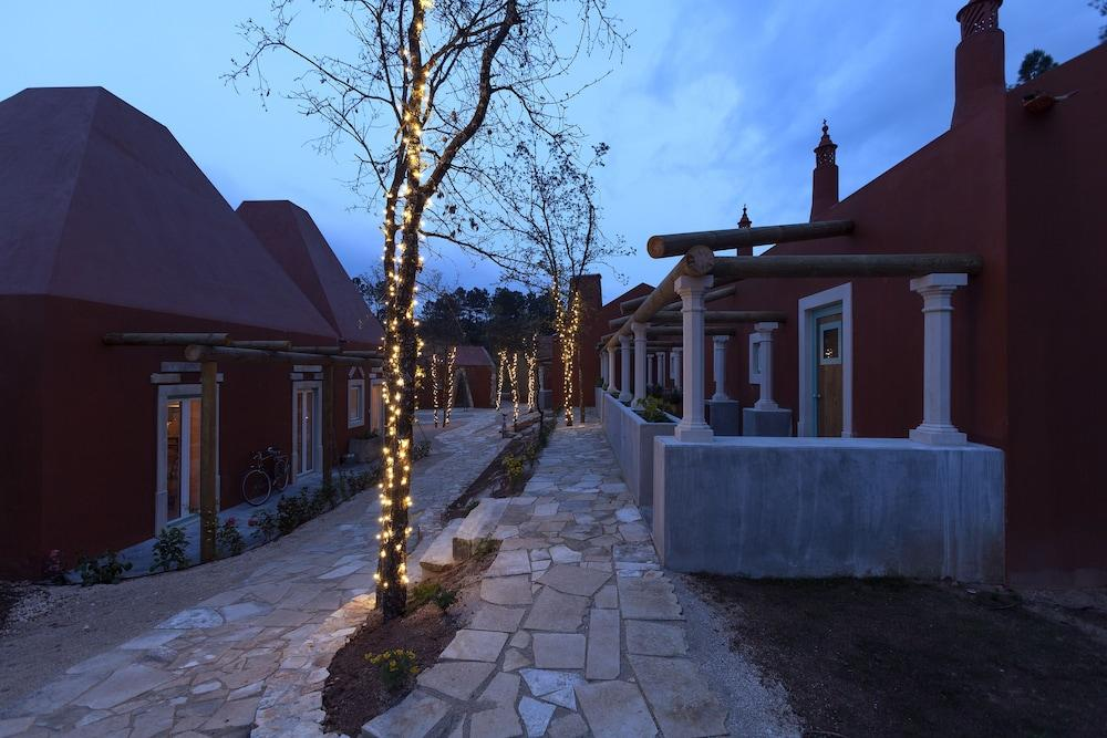 Luz Charming Houses, Fatima Image 13