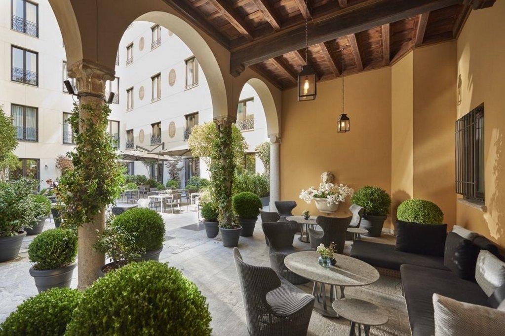 Mandarin Oriental, Milan Image 4