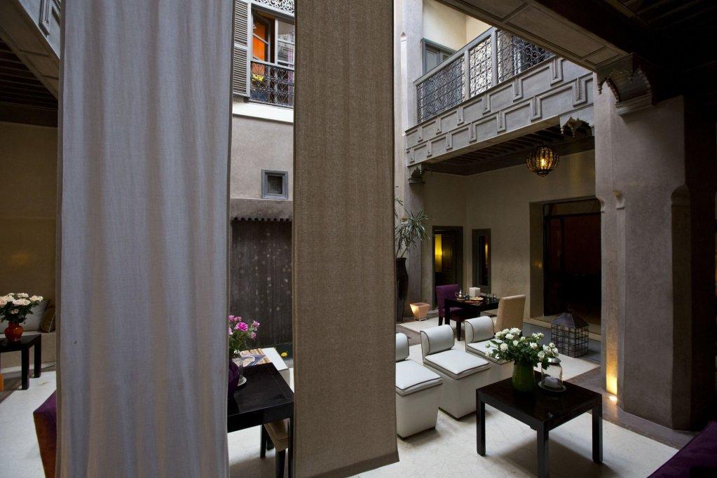 Riad Dar One, Marrakech Image 14