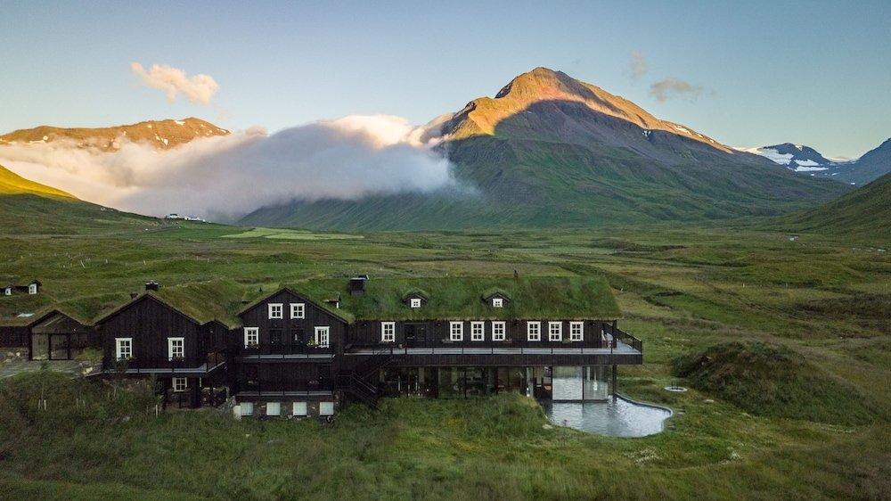 Eleven Experience - Deplar Farm, Dalvik Image 16