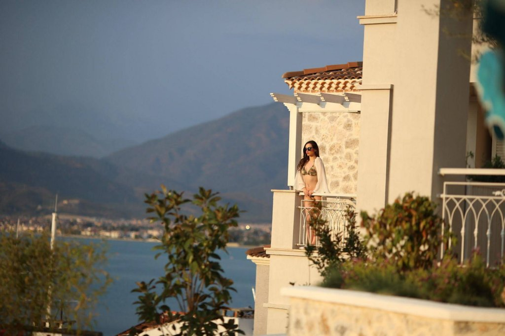 Hotel Unique - Boutique Class - Adults Only, Fethiye Image 8