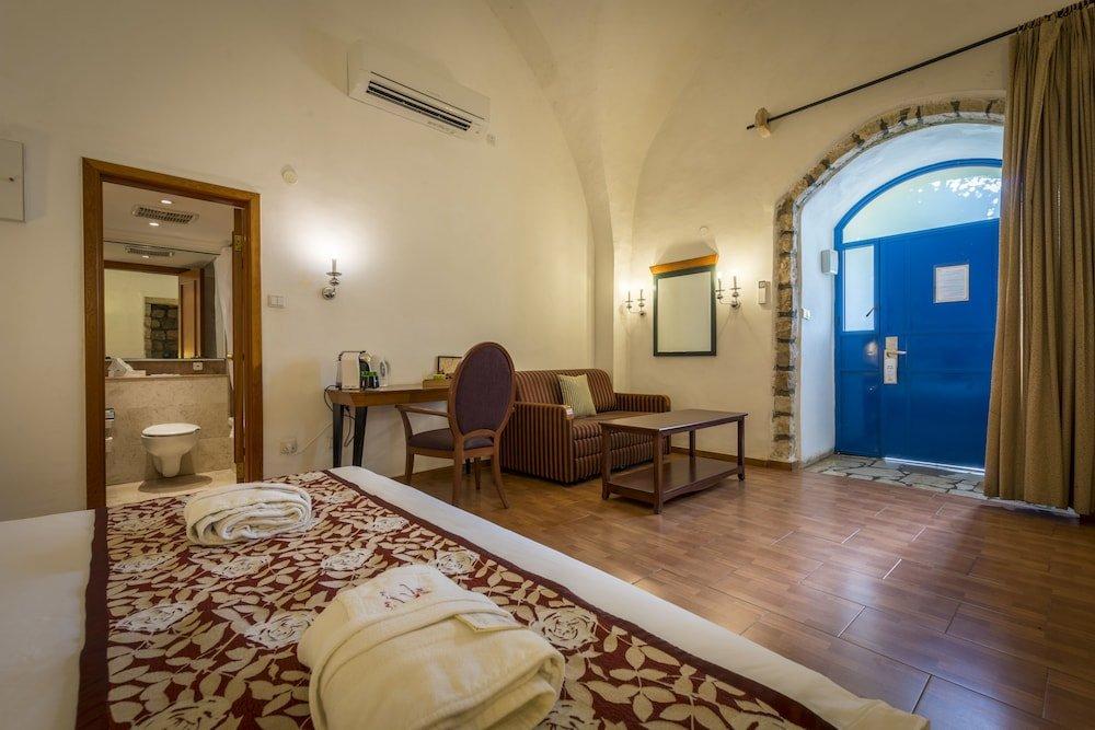 Ruth Safed Hotel  Image 5