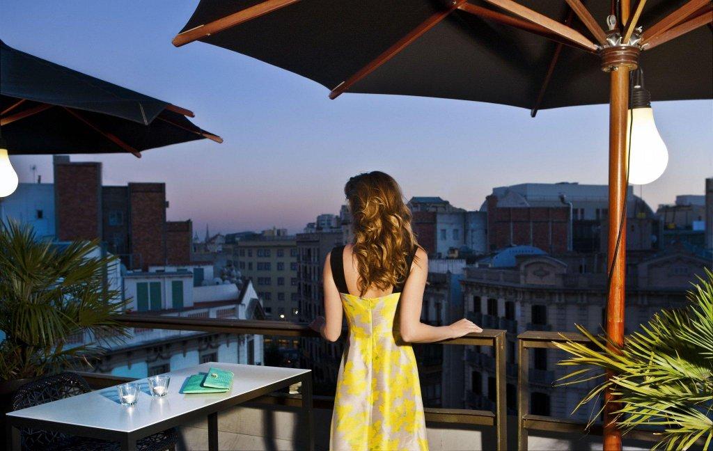 Claris Hotel & Spa, Barcelona Image 12