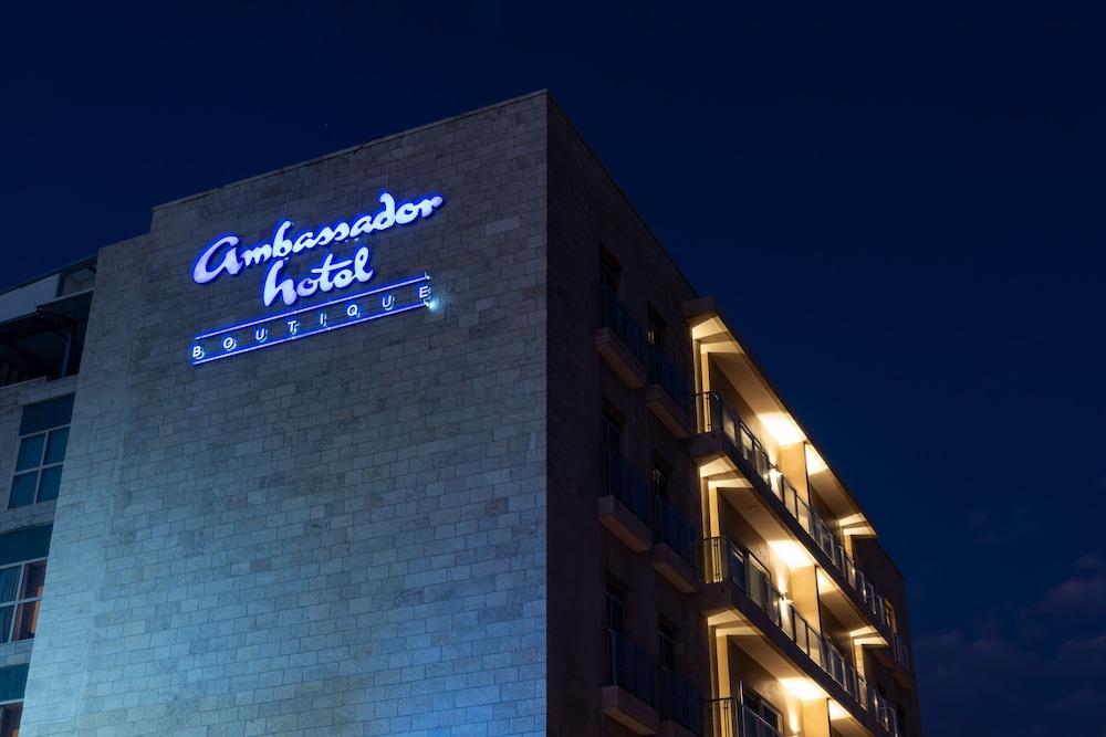 Ambassador Boutique Hotel, Jerusalem Image 7