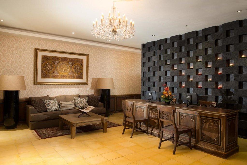 Plataran Borobudur Resort And Spa Hotel, Yogyakarta Image 7