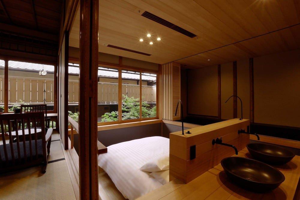 Luxury Hotel Sowaka, Kyoto Image 21