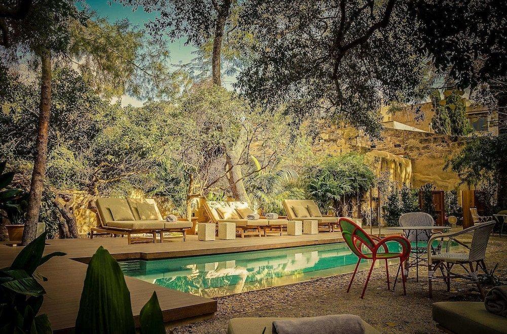 Can Bordoy Grand House & Garden, Palma De Mallorca Image 1