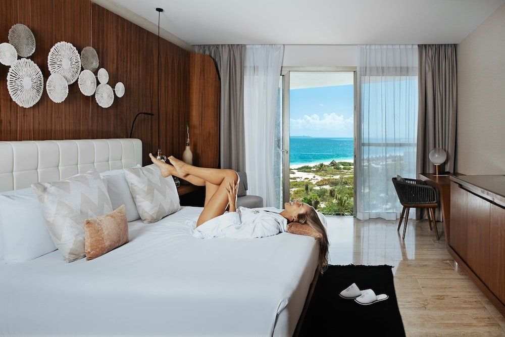 Trs Coral Hotel Cancun Image 16