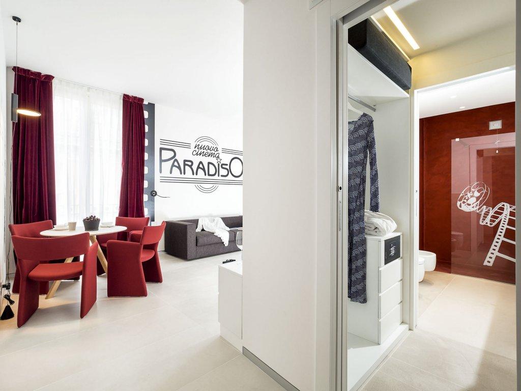 Duomo Suites & Spa, Catania Image 7