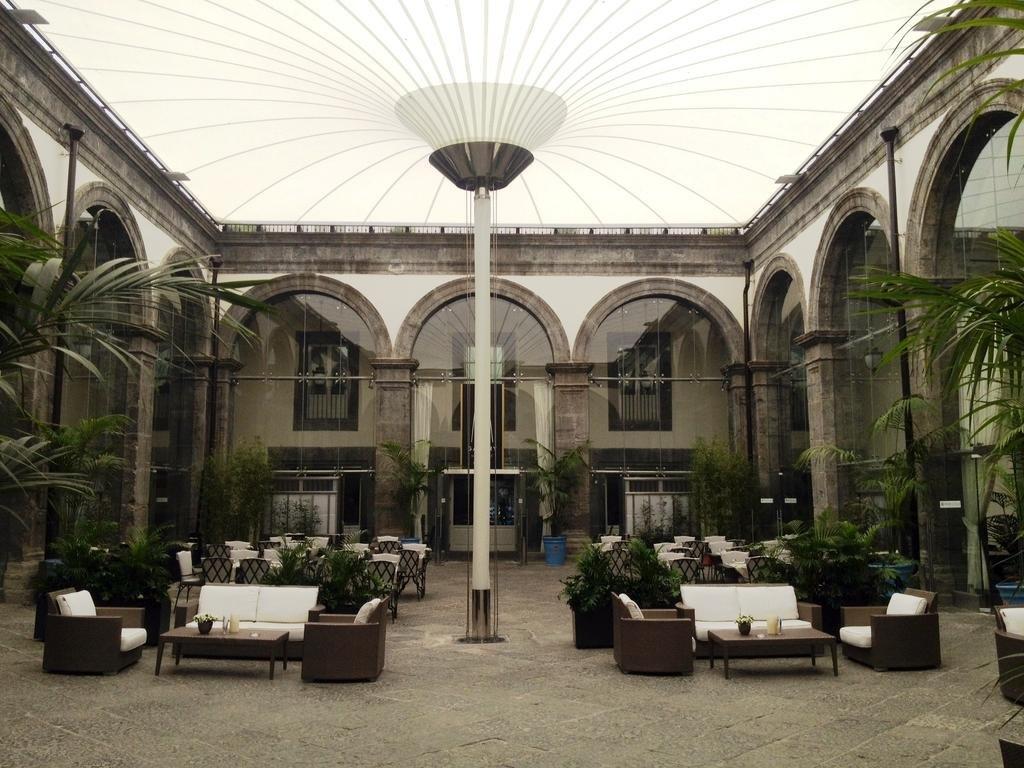 Palazzo Caracciolo Napoli - Mgallery Image 4