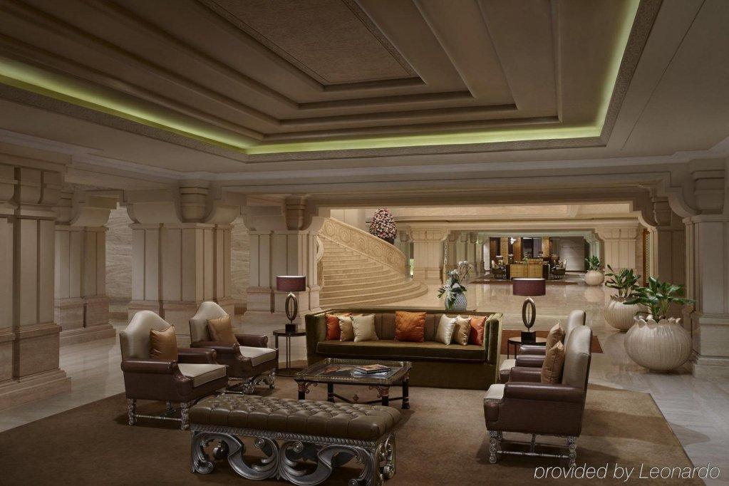 Itc Grand Chola, A Luxury Collection Hotel, Chennai Image 8