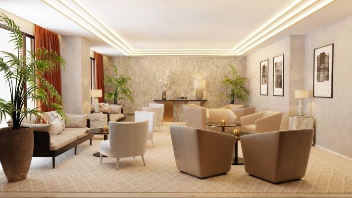 Radisson Blu Hotel, Casablanca City Center Image 48