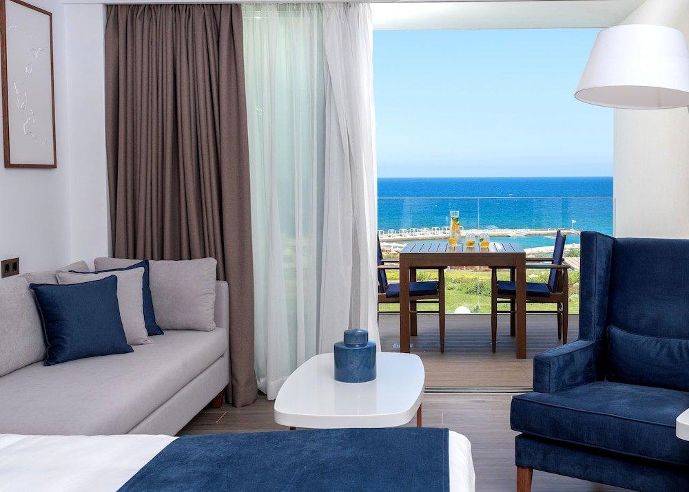 Nana Princess Suites, Villas & Spa, Hersonissos, Crete Image 0
