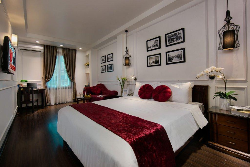 Hanoi Era Hotel Image 3