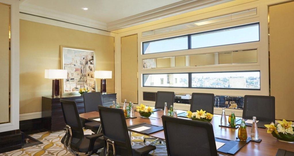Fairmont Amman Image 3