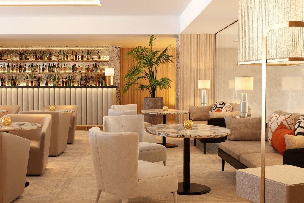 Radisson Blu Hotel, Casablanca City Center Image 18