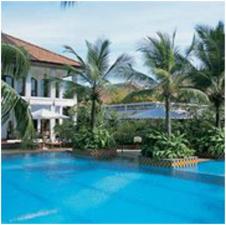 Taj Malabar Resort & Spa, Cochin Image 29