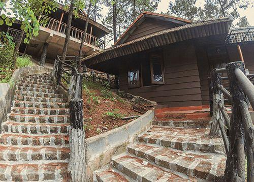 Sankofa Village Hill Resort & Spa, Hue Image 8
