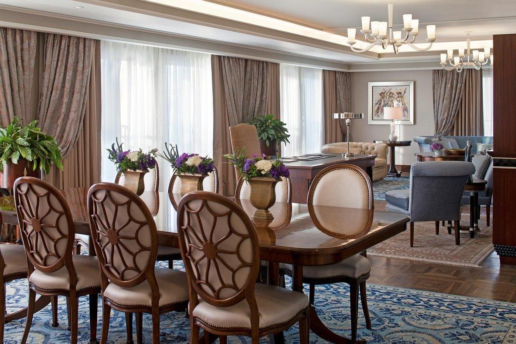 Waldorf Astoria Jerusalem Image 14