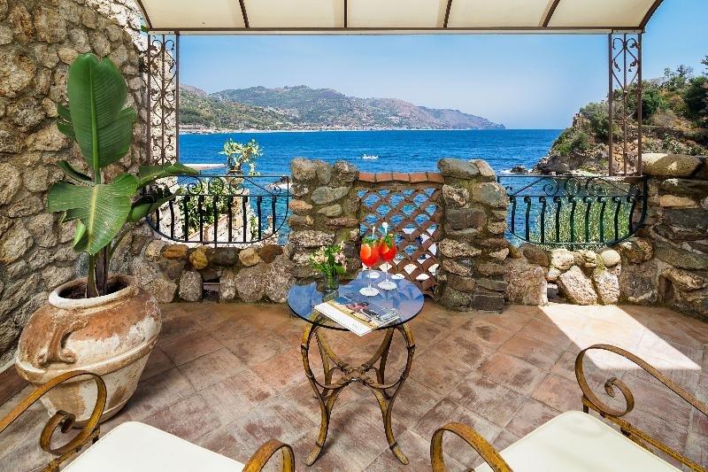 Voi Grand Hotel Atlantis Bay, Taormina Image 1