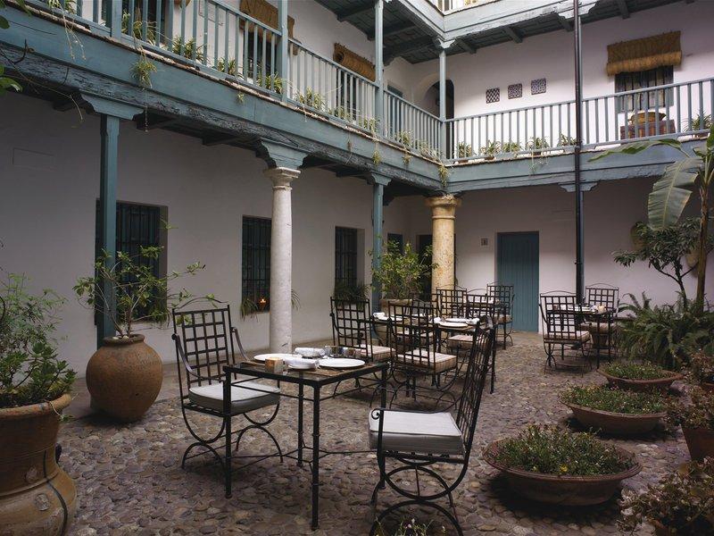 Hotel Hospes Las Casas Del Rey De Baeza, Seville Image 22